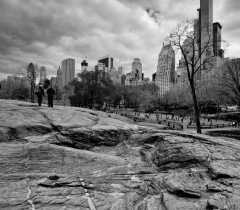Lisa Ricciotti - photographe Central Park NYC