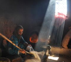 Lisa Ricciotti - photographe Four Ouarzazate