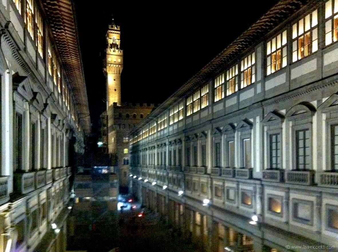 Lisa ricciotti photographe de paysage du monde - Galerie des offices a florence ...