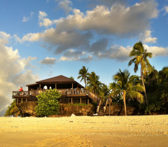 Lisa Ricciotti - photographe Iles Fidji