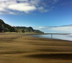Lisa Ricciotti - photographe Karékaré Nouvelle Zélande