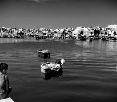 Lisa Ricciotti - photographe Malte