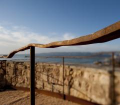 Lisa Ricciotti - photographe Marseille Fort St Jean 2
