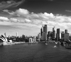 Lisa Ricciotti - photographe Sydney Australie