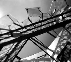 Lisa Ricciotti - photographe architecture Frac