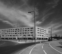 Lisa Ricciotti - photographe architecture - Pôle Euréka Montpellier