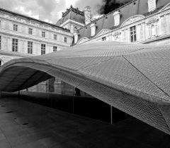 Lisa Ricciotti - photographe architecture arts islam louvre
