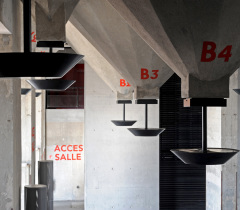 Lisa Ricciotti - photographe architecture le silo
