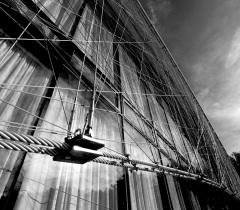 Lisa Ricciotti - photographe architecture pavillon blanc