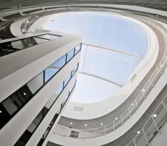 Lisa Ricciotti - photographe architecture rectorat dijon