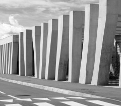 Lisa Ricciotti - photographe architecture