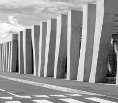 Lisa Ricciotti - photographe architecture
