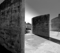 Lisa Ricciotti - photographe chantier canal edf