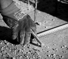 Lisa Ricciotti - photographe chantier pole jeunesse