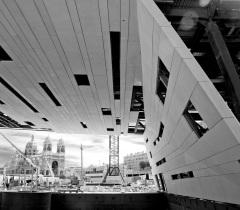 Lisa Ricciotti - photographe chantier villa mediterranee