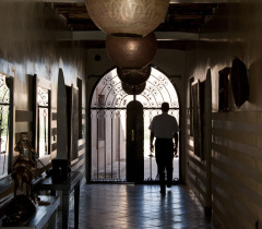 Lisa Ricciotti - photographe decoration riad