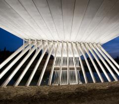 Lisa Ricciotti - photographe ouvrage art pont republique3
