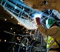 Lisa Ricciotti - photographe chantier - Reconstitution de la Grotte Chauvet à Vallon Pont d'Arc