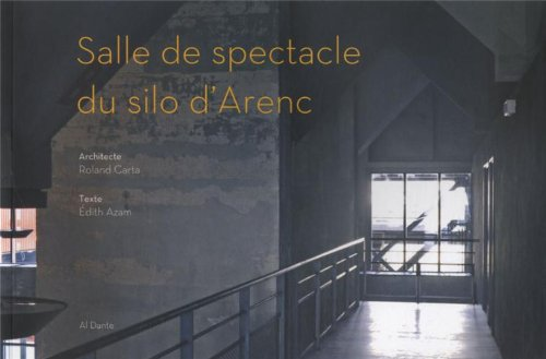 Silo d arenc