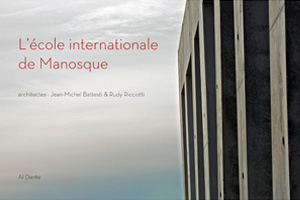 Ecole internationale de manosque