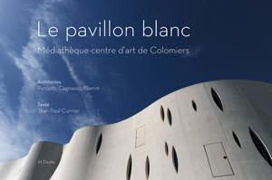 Le pavillon blanc
